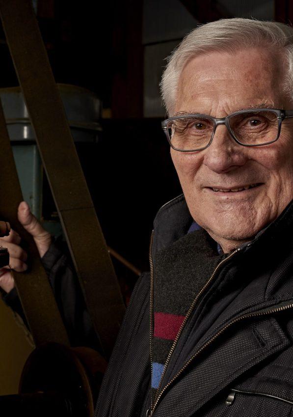 Bernard Rohmer