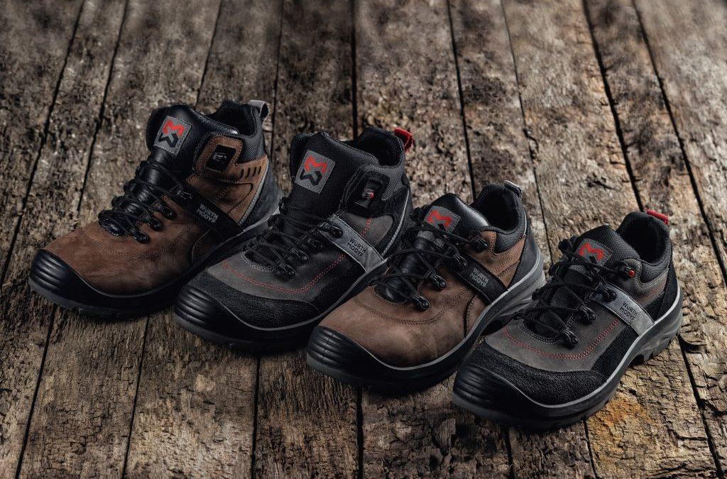 Comment choisir la bonne chaussure de sécurité ?
