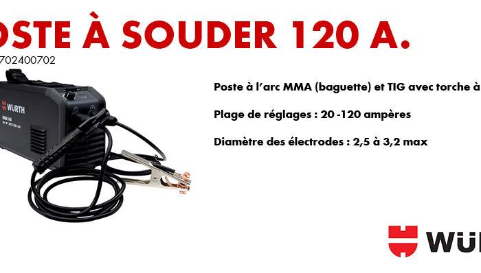 Poste à souder MMA 120.png