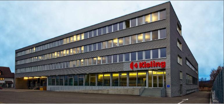 usine kisling