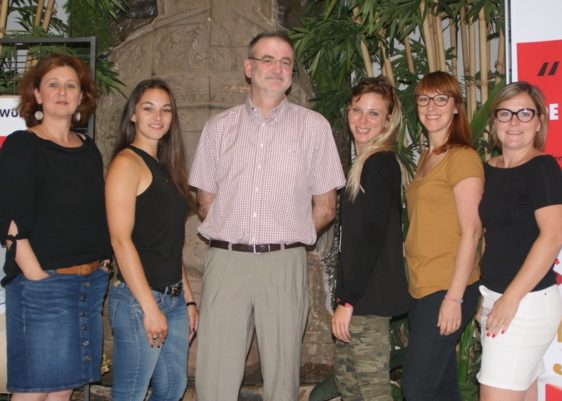 L'équipe du Würth Direct Service