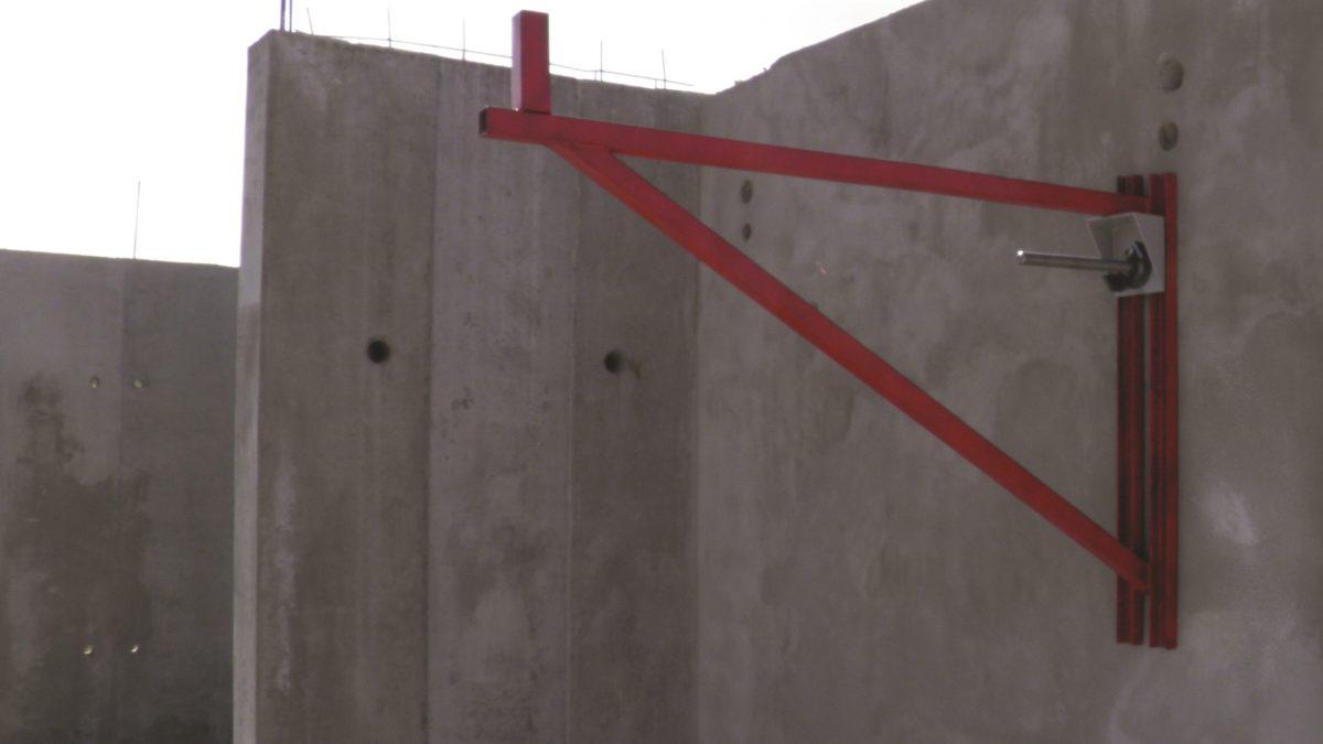 Innovation : « ONE SHOOT® », le système d'ancrage rapide réutilisable