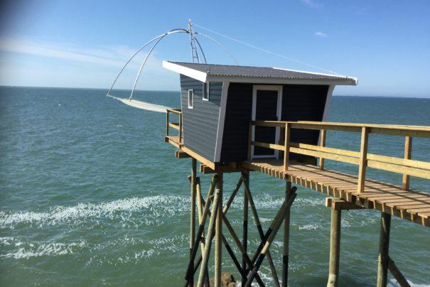 Jolly Charpente : la passion pour le bois…et la mer !