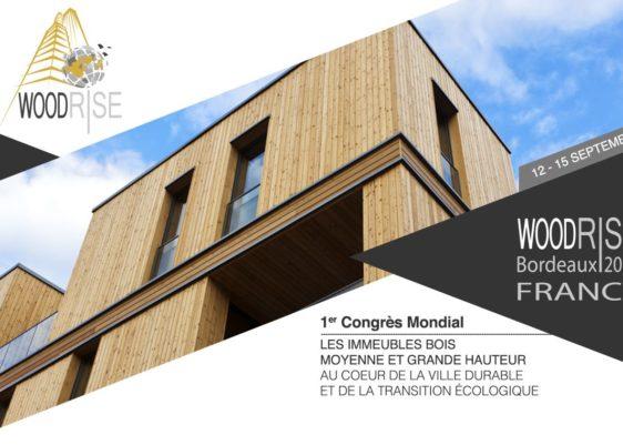 Woodrise à Bordeaux
