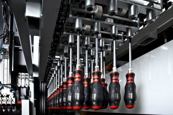 Felo, les tournevis innovants Made in Germany et 100 % Würth