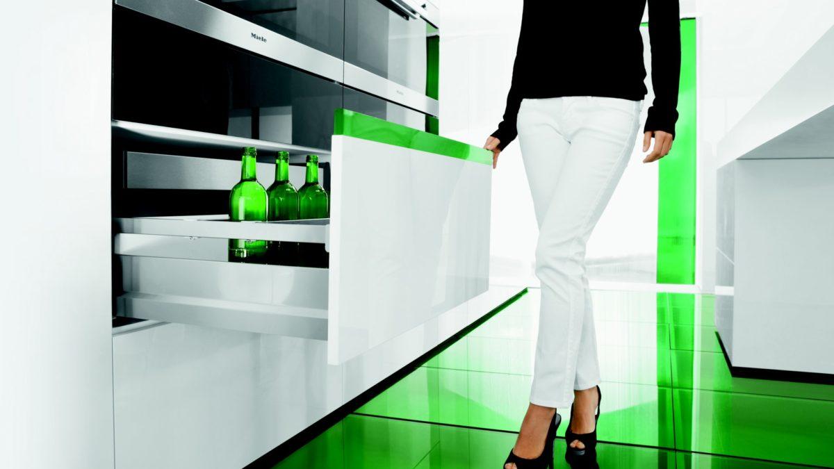 Systeme Pro : le service de tiroirs sur-mesure par Grass