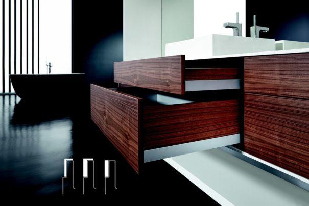 Systèmes de tiroirs : la nouvelle gamme Nova Pro Scala est disponible !