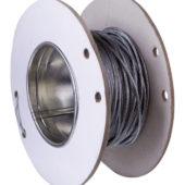 Bobine pour suspension rapide avec câble W-FIX