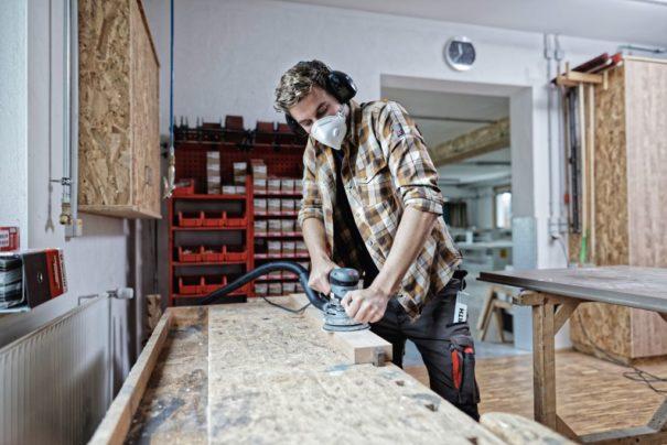 Comment choisir le bon abrasif pour le ponçage du bois ?