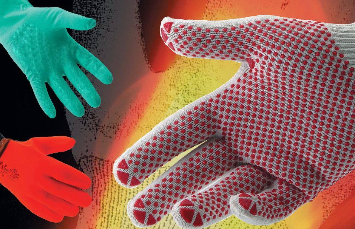 norme des gants de protection
