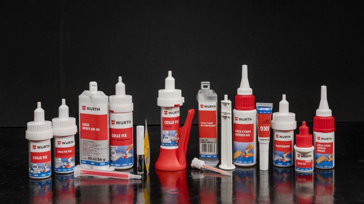 Quelle colle cyanoacrylate choisir ?