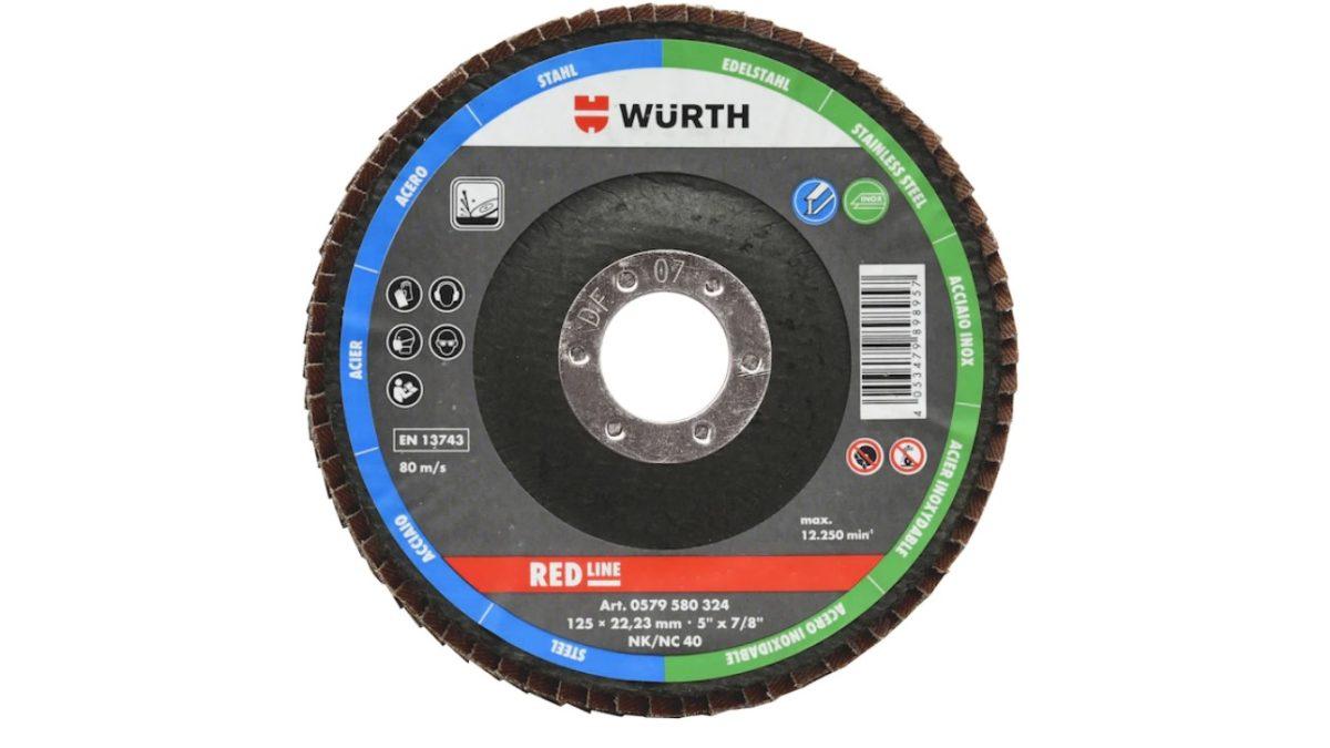 Choisir le bon disque à lamelles