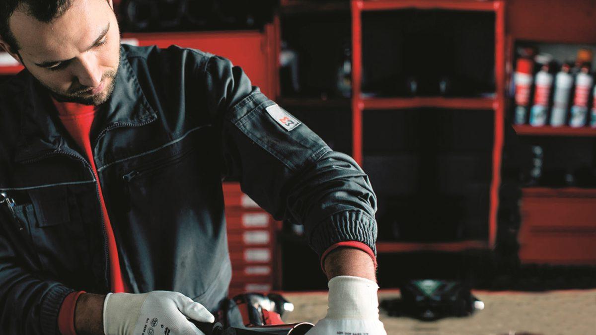 Gamme de protection des mains : nouvelle version de la norme EN 388 !
