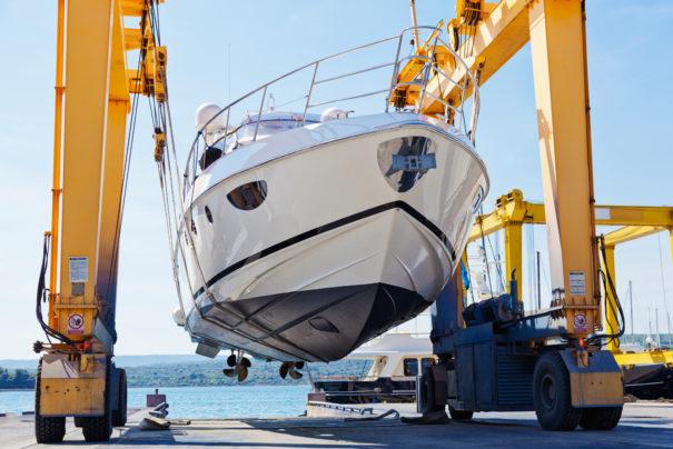 L'e-boat by Würth