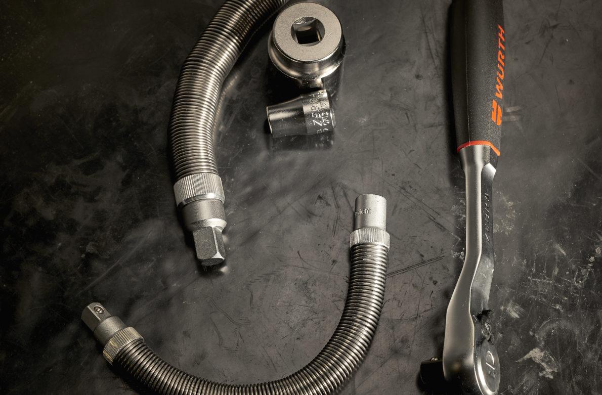 Gamme outillage spécifique PL : découvrez les outils spécifiques à la mécanique poids-lourds