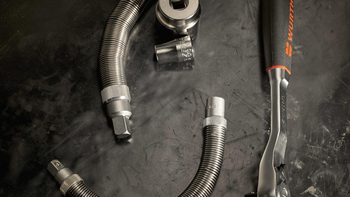 Gamme Outillage Spécifique PL : découvrez les outils spécifiques à la mécanique Poids-Lourd