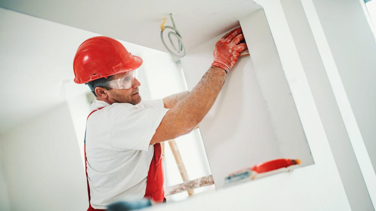 EPI : les équipements de protection individuelle pour les peintres en bâtiment