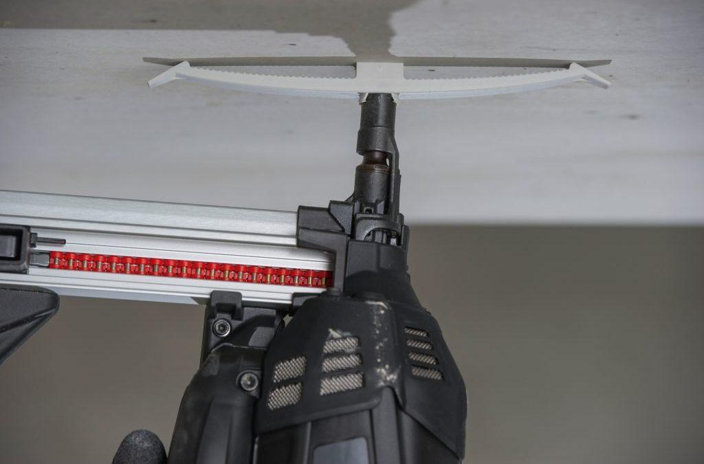 Le clouage gaz : la solution de fixation rapide pour les électriciens