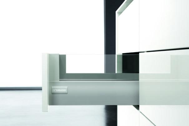 La gamme de tiroirs DWD XP : le choix de la simplicité !