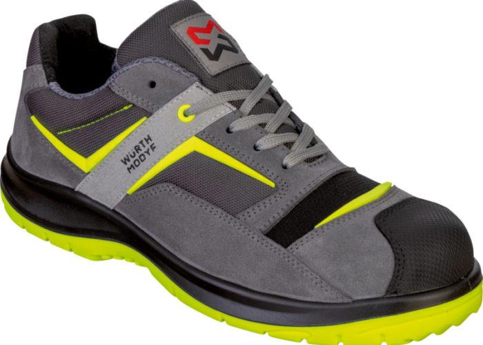 1 Chaussure de sécurité Stretch X Electric SB P E FO WRU