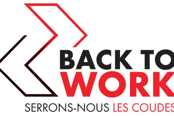 Back to work : le Groupe Würth soutient ses clients dans le monde entier !
