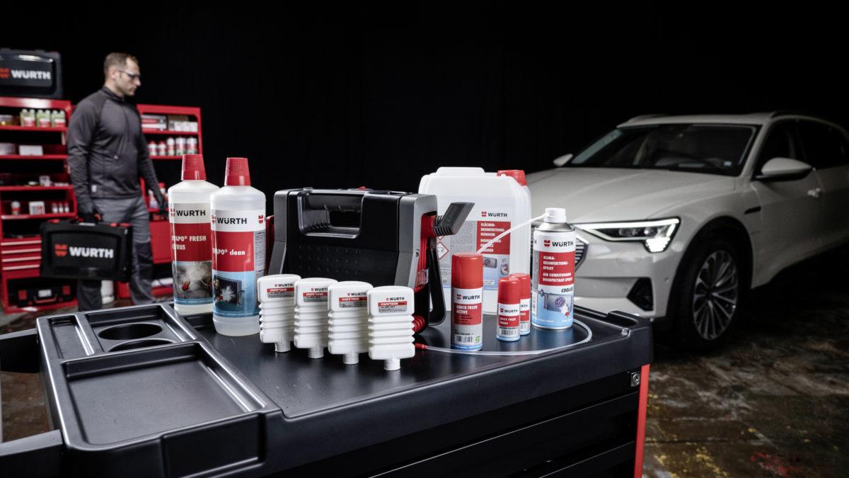 Lavage automobile : les règles à respecter pour les professionnels de l'automobile