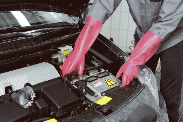 La gamme Würth «Emobility» pour les véhicules électriques et hybrides