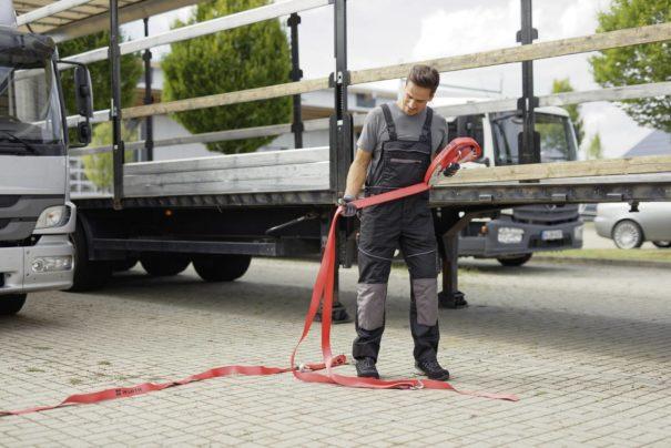 L'arrimage : comment garantir la sécurité dans le transport de marchandises ?