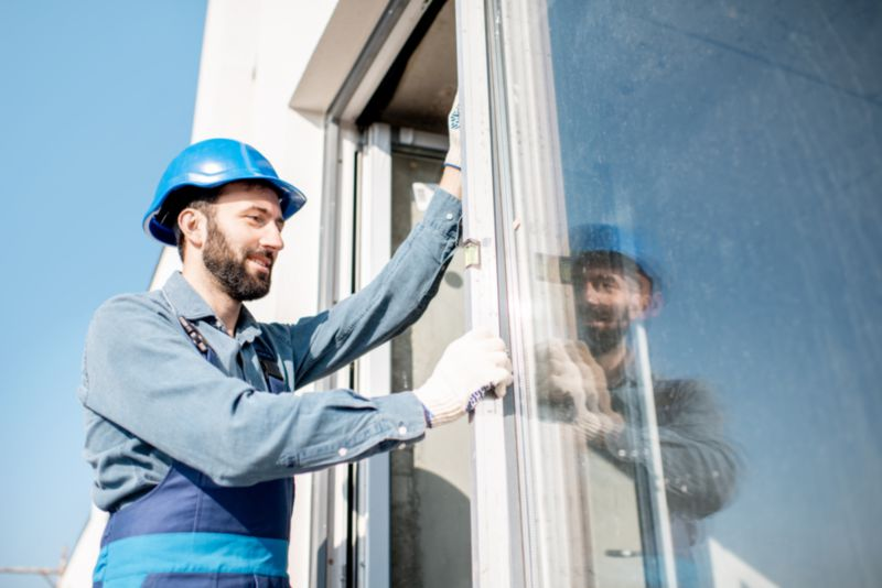 Menuiserie : les détails de la norme DTU 36.5 pour les poses de fenêtres