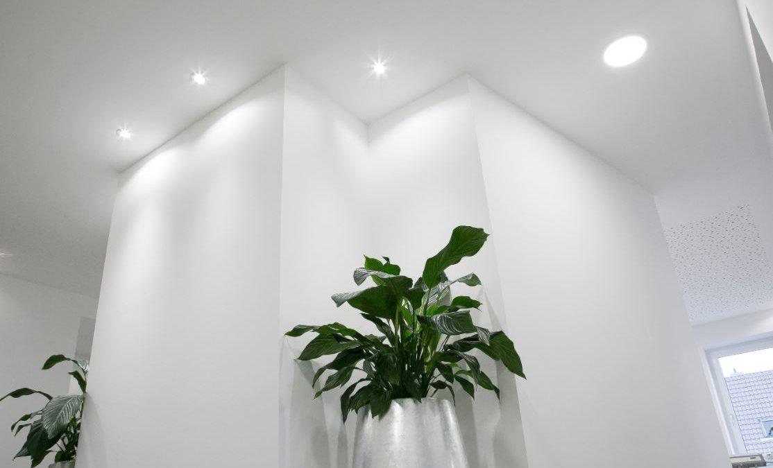 Pourquoi choisir des LEDs pour faire des économies d'énergie ?