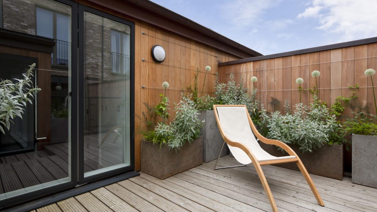 Nouvelle gamme de vis à bois ASSY 4 pour terrasse et bardage