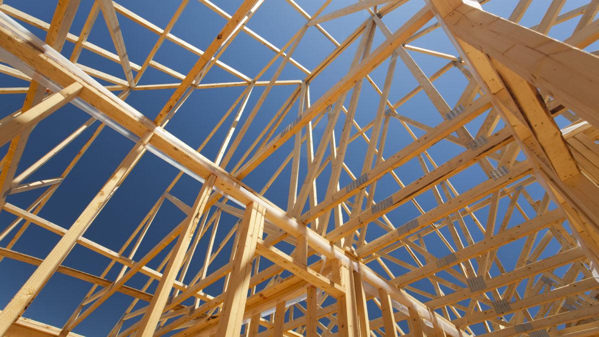 Nouvelle gamme de vis à bois ASSY 4 pour la construction Bois