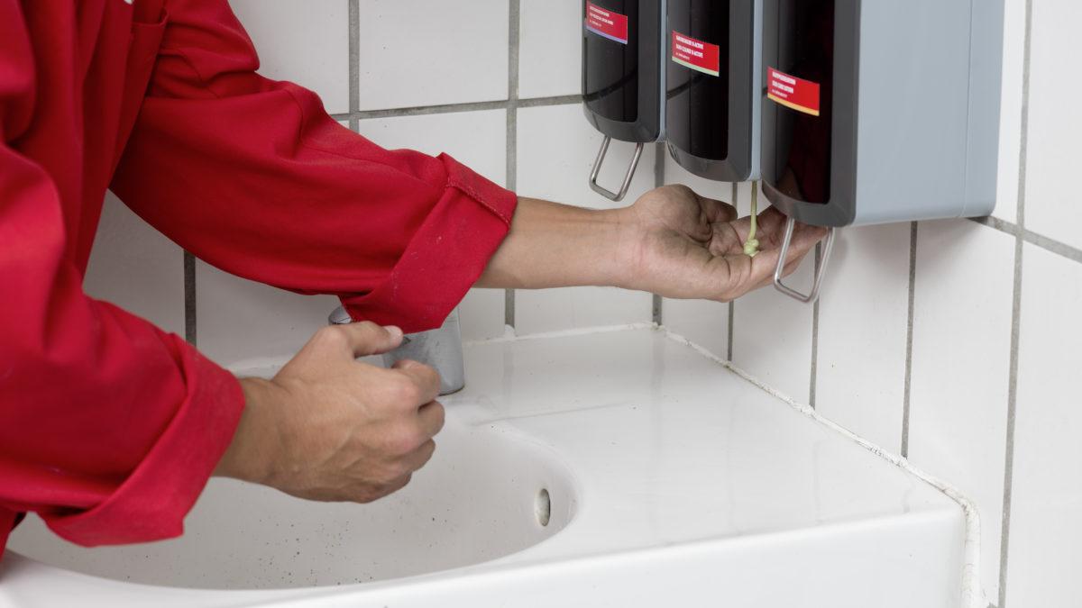 Quel type de savon utiliser pour un lavage de mains optimal ?