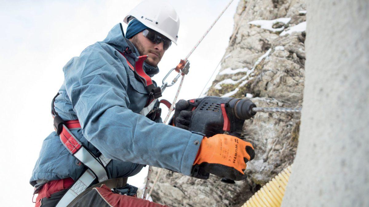 Quels produits et équipements choisir pour préparer vos chantiers à l'hiver ?