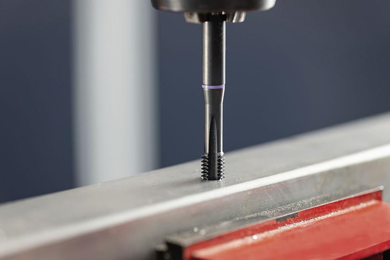Comment bien choisir son taraud en fonction du matériau à percer ?