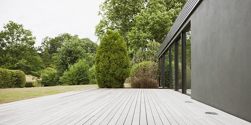 Quelles sont les principales étapes pour construire une terrasse ?