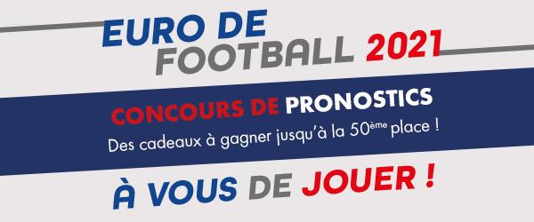 Football : nouveau concours de pronostics avec Würth !