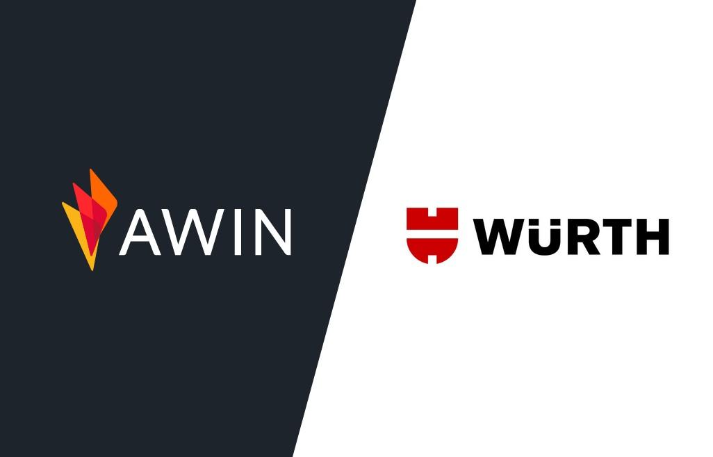 Würth France lance son programme d'affiliation avec AWIN !