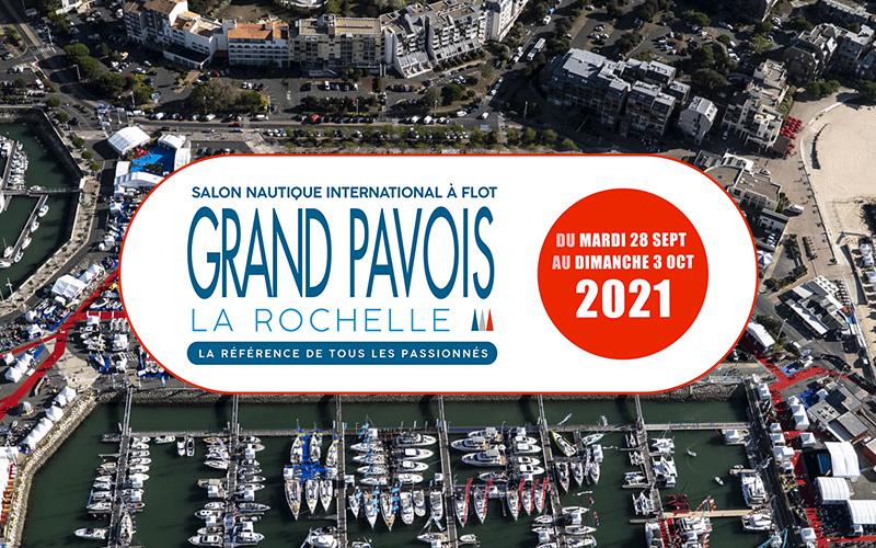 Würth présent à la 49ème édition du salon le Grand Pavois La Rochelle !