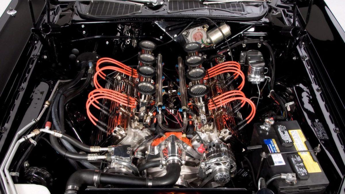 TOOL COMPASS : notre outillage spécifique moteur